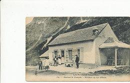 Environs De Cauterets - Hôtellerie Du Lac D´Estom - Cauterets