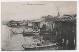 VIET NAM - SAIGON Environs - Vietnam