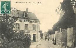 AM.H.16-088 : SAINT GEORGES SUR CHER  ROUTE DE LA CHAISE - France