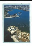 CPM 56 Port Louis Citadelle Pointe Kernével Circulé TBE Ed Jos Le Joare - Port Louis