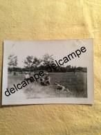 15 - Lot De 122 Photos Indochine 1949 - Datées, Annotées - Guerra, Militares