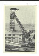 Carte Non Postale 71 Montceau Les Mines Photo? Puits ROZELAY Neuve TBE - Montceau Les Mines