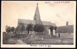 """"""" Machelen - Zijkant Der Kerk """" - Machelen"""
