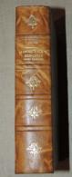 DE L'ADMINISTRATION MUNICIPALE DANS LA PROVINCE DU MAINE / CAUVIN LE MANS 1842 - 1801-1900