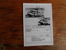 MI 10 Helicopter - Aviation