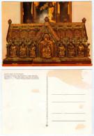 AK Aachen Dom Schatzkammer Marienschrein Aken Aix-la-Chapelle Heiligtümer NRW Nordrhein-Westfalen Deutschland Germany - Aachen