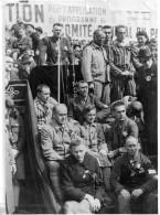 Marcel Paul Du Comité Clandestin De Buchenwald - Guerre 1939-45