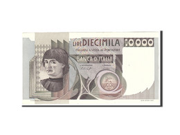 Italie, 10,000 Lire, 1978, KM:106a, 1978-12-29, TTB+ - [ 2] 1946-… : République