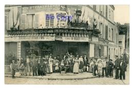 BEZONS - Le Bureau De Tabac - France
