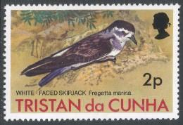 Tristan Da Cunha. 1977 Birds. 2p MH. SG 221 - Tristan Da Cunha