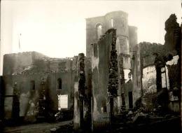 Images D´Oradour Sur Glane Quelques Jours Après Le Départ Des SS Allemands - Photo Originale - 24 (L)X18 (H) - Lot 15707 - Guerra, Militares