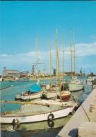 11---PORT LA NOUVELLE---le Port---voir 2 Scans - Port La Nouvelle