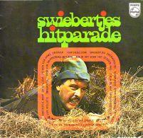 * LP *  Swiebertjes Hitparade (Holland 196?) - Kinderen