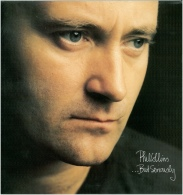 * LP *  Phil Collins - But Seriously (Germany 1989 EX-!!!) - Rock