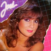 * LP *  José - The Good Times (Holland 1982 EX-!!!) - Disco, Pop