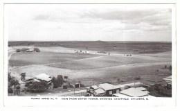 Australia, Queensland (QLD), Wide Bay-Burnett, Childers, Township, Farms, Sugar Cane Fields, Photo Postcard - Australien