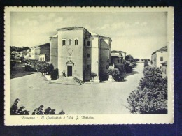 MARCHE -ANCONA -NUMANA -F.G. LOTTO N°519 - Ancona