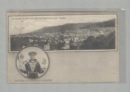 NICASTRO...SCORCIO..S.ANTONIO NEL 1928..CALABRIA - Lamezia Terme