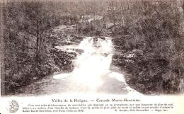 [DC2817] CPA - BELGIO - VALLEE DE LA HOEGNE - CASCADE MARIE HENRIETTE - Non Viaggiata - Old Postcard - Spa