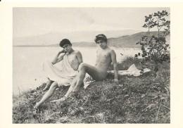 WILHELM VON GLOEDEN, TAORMINA, Carte N°A7, édition Créatis - Männer < 1945
