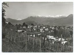 Certenago Collina D'Oro Lugano 1967 - TI Tessin