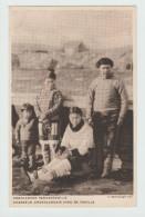 GROENLAND - CHASSEUR GROENLANDAIS AVEC SA FAMILLE - Denmark
