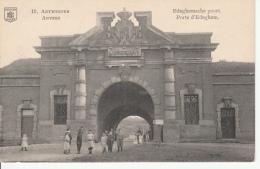 Antwerpen Edegemse Poort  ??? - Antwerpen
