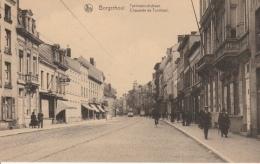 Borgerhout Met Turnhoutsebaan   ??? - Antwerpen