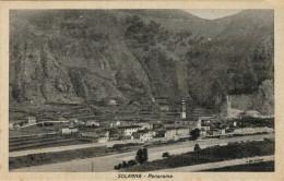 SOLAGNA  (VI)   PANORAMA     (NUOVA) - Other Cities