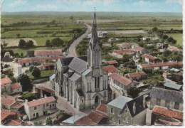 L'AIGUILLON SUR VIE  VUE AERIENNE - Autres Communes