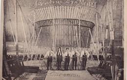 CIRQUE - Troupe CATALINI - Le Gouffre De La Mort - Cirque