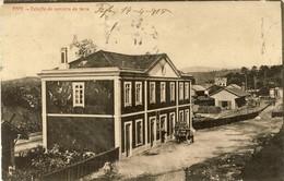 FAFE, Estação Do Caminho De Ferro, 2  Scans, PORTUGAL - Braga