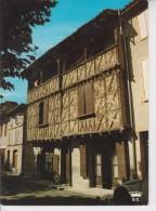 034 - 31 - MURET - Vieille Maison Du XIII Siècle - Muret