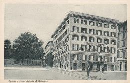 Italie - Genova - Hôtel Astoria Et Belgrano Et Isotta - Genova (Genoa)