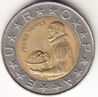 PORTUGAL 1991. 100 ESCUDOS.BIMETALICA    EBC CN4476 - Portugal