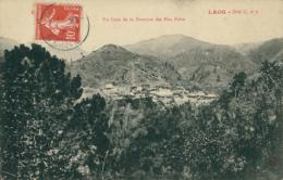 LA HOUAPHAN / Un Coin De La Province Des Hua Phan / - Laos