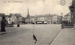 ATH La Grand Place - Ath