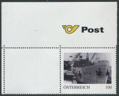 ÖSTERREICH / PM Nr. 8118172 / Rotes Kreuz Schiff / 20er Auflage / Postfrisch / **