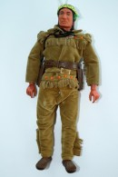 Vintage LONE RANGER - TONTO - Gabriel 1973 - Action Man - Action Man