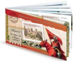 CHATEAUX DE NOS REGIONS. - Unused Stamps