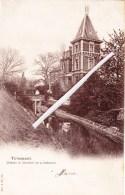 TIRLEMONT - Château Du Directeur De La Raffinerie - Superbe Carte Circulée Vers Namur En 1905 - Tienen