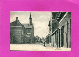 TURNHOUT   1900  RUE DE LA LOUTRE   EDIT CIRC OUI - Turnhout