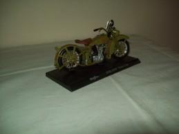 """Harley Davidson (1928 JDH Twin Cam)  """"Maisto""""  Scala 1/18 - Moto"""