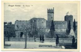 P.654.  STAGGIA SENESE - Poggibonsi - Siena - Italia