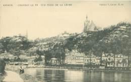 ESNEUX - Chateau Le Fy - Vue Prise De La Lèche - Esneux