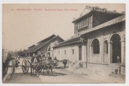 VIET NAM - TU DUC Rue Et Marché - Vietnam