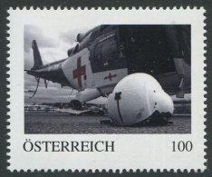 ÖSTERREICH / PM Nr. 8117385 / REGA - Rettungshubschrauber / 20er Auflage / Postfrisch / ** - Österreich