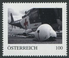 ÖSTERREICH / PM Nr. 8117385 / REGA - Rettungshubschrauber / 20er Auflage / Postfrisch / **