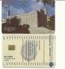 Palestine-(pal-06c)-the Ibahim Mosque Hebron-(30)-(09/99-exp-09/01)used Card+1 Card Prepiad Free - Palestine
