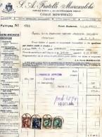 1940 CASALE MONFERRATO ALESSANDRIA - Italia